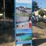 Installazione Totem Acque Dolci