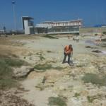 Spiaggia Renaredda