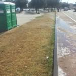 ripristino impianto irrigazione rinaredda 4